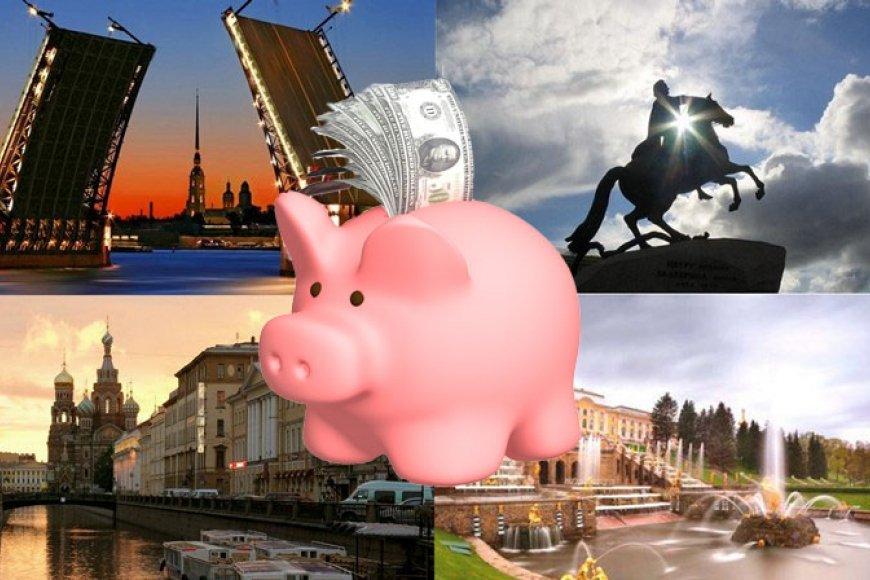 Эконом-класс как не разориться в Петербурге