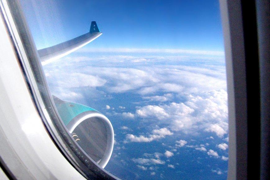 Мы узнали: легкий способ перестать бояться летать