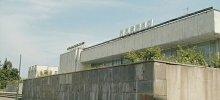 Кинотеатр «Победа» в Гатчине