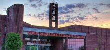 Кинотеатр «Подвиг» в Колпино
