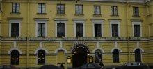 Музей русской водки в петербурге