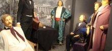 музеи восковых фигур адреса в питере