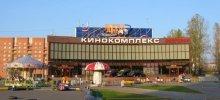 Кинотеатр «Новый рубеж»
