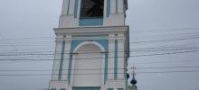 Сампсониевский собор в Санкт Петербурге