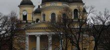 Иконы Спасо Преображенского собора в Петербурге
