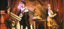 Театр марионеток в питере