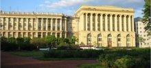 Троицкая площадь