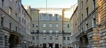 Выборгский Дворец Культуры в санкт петербурге
