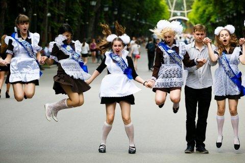 В центре Петербурга